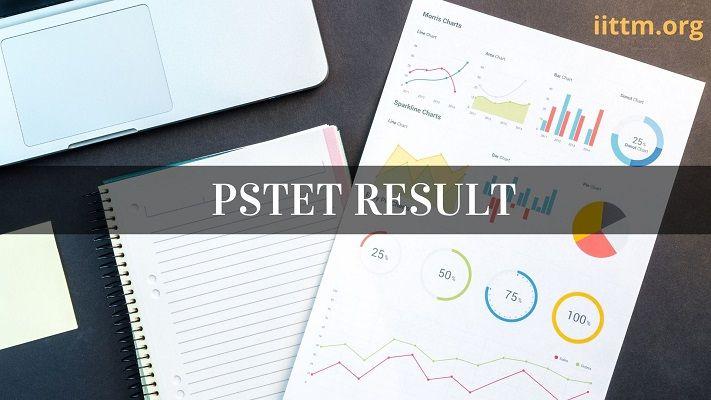 PSTET Result