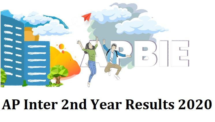 AP Inter 2nd Year Results 2020