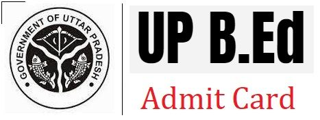 UP Bed Admit Card 2020
