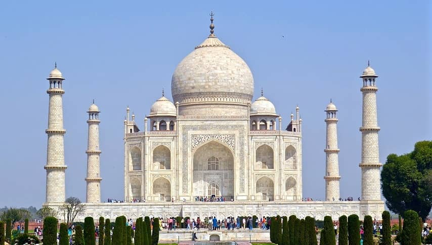 Travel and Tourism Industry in india