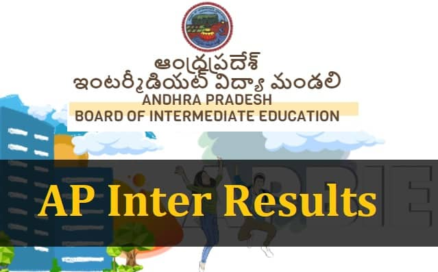 AP Inter Results