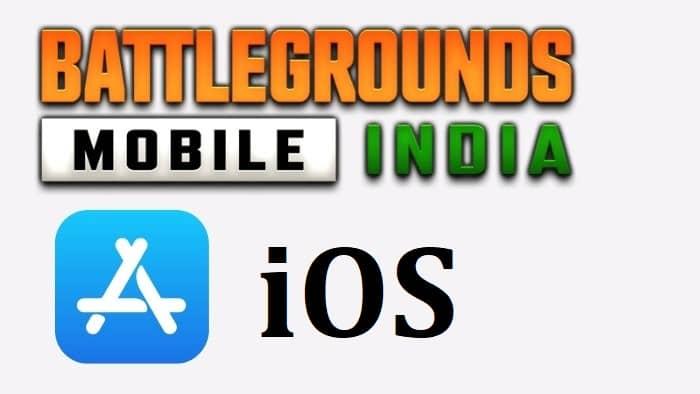 BGMI iOS Download Link