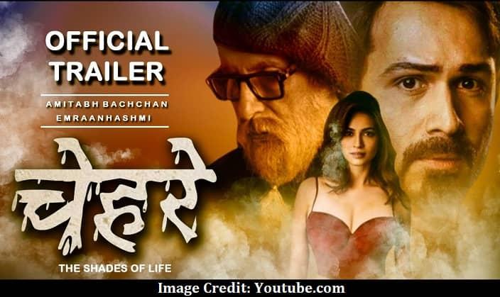 Chehre Movie Download