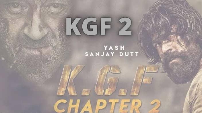 KGF 2